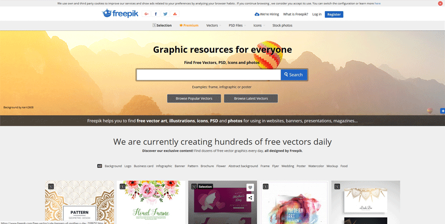 freepik best web development tools new