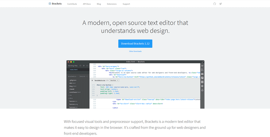 best web development tools for developers