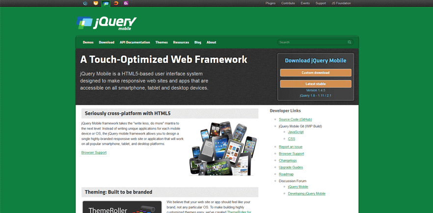 new trending best web development tools list