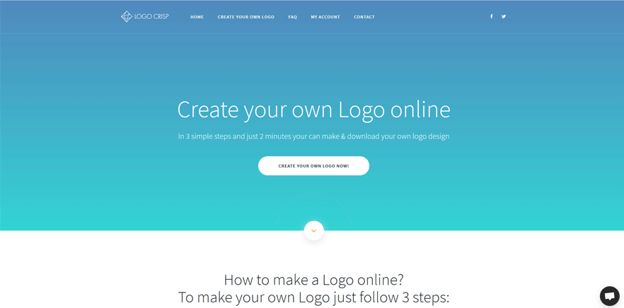logo crisp best web development tools for developers