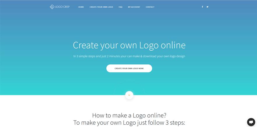 logo crisp best web development tools for developers