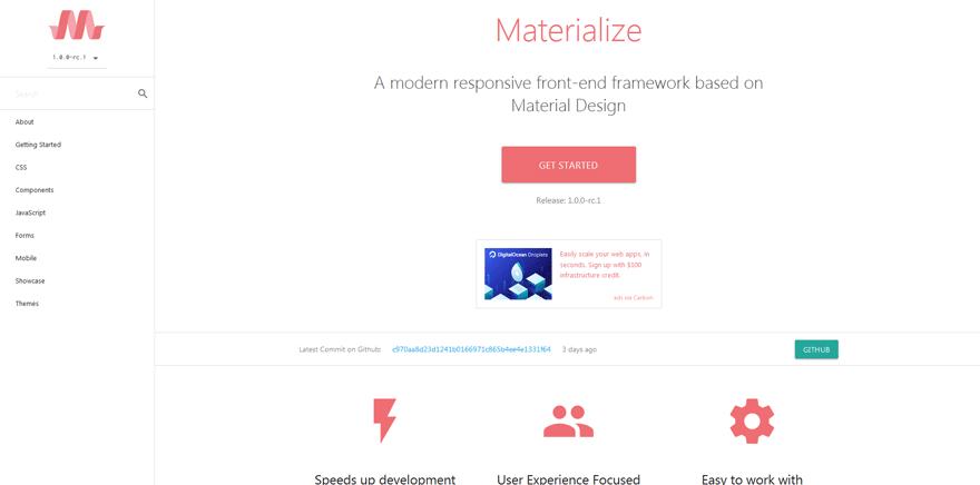 best web designing tools list