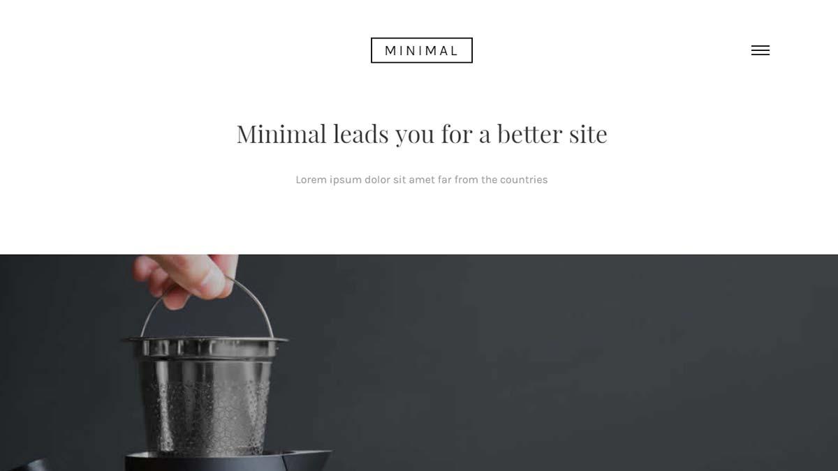 responsive web templates