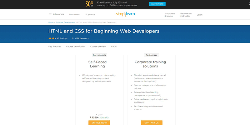 web design programs
