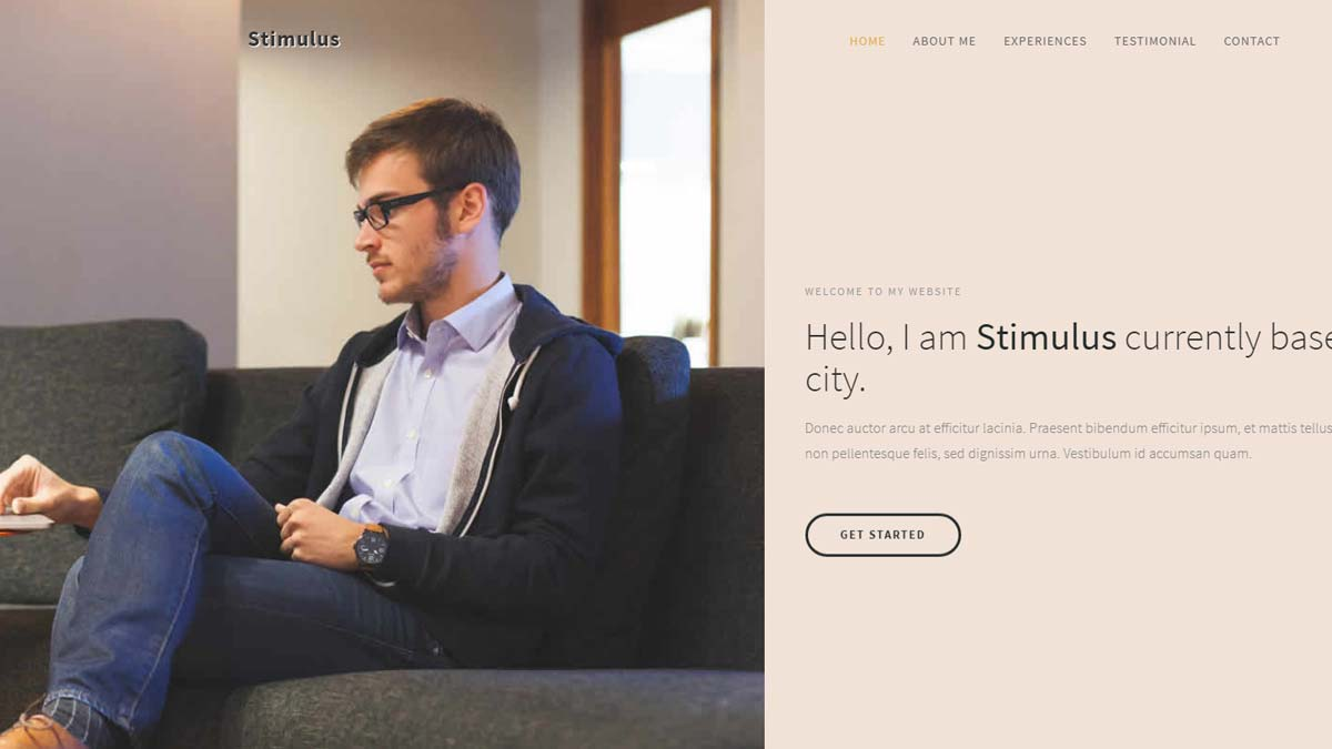 responsive website templates