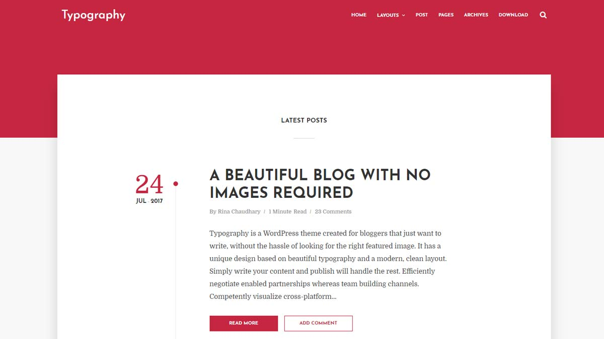 responsive blogger templates for free