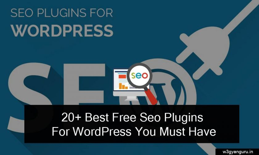 best seo plugin wordpress